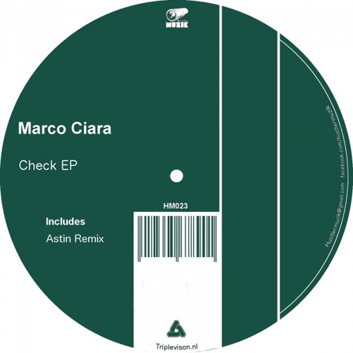 Marco Ciara - Abused house (Original Mix)
