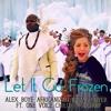 Let It Go (Frozen Cover.) - Alex Boyé Ft. One Voice Children's Choir [Original - Edited Mashup]