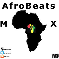 Afrobeats v Azonto v Akayida Mix (Ghana Independence Day)
