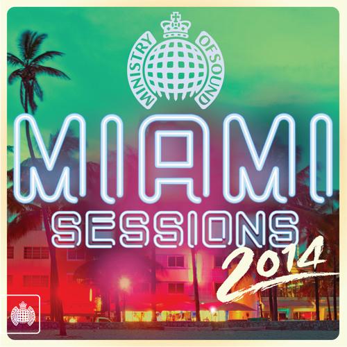 Miami Sessions 2014 Minimix