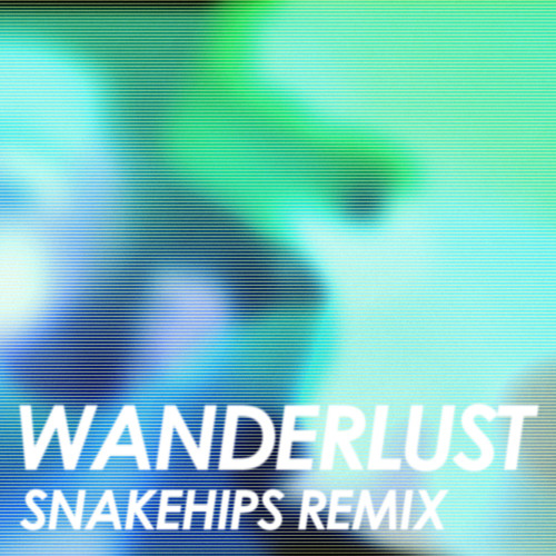 The Weeknd - Wanderlust (Snakehips Remix) :: Indie Shuffle