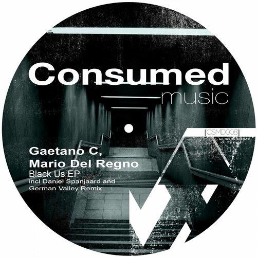 Mario Del Regno-Gaetano C-Black Us  (German Valley Remix)