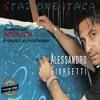 ARTE CONTEMPORANEA INTERVISTE - Alessandro Giorgetti  - 28 Febbraio 2014 - Stazione Itaca