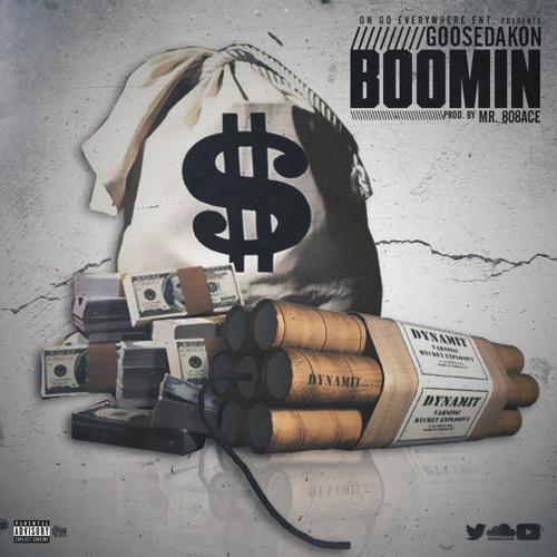 Boomin  (Prod.By.. 808ACE)