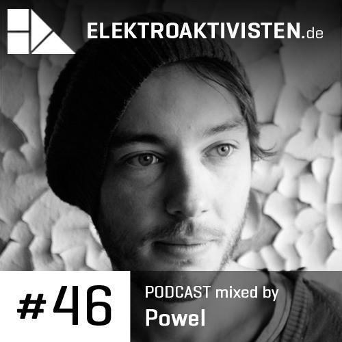 Powel | Von Seiltänzern Und Bogenschützen | www.elektroaktivisten.de Podcast #46