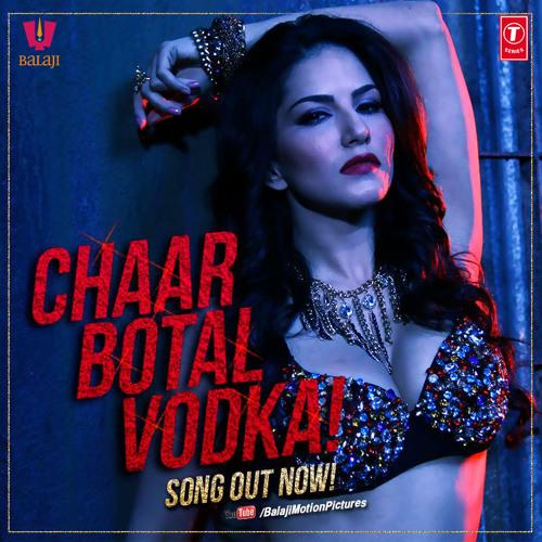 Chaar botal vodka mp3 song download chaar shanivaar with badshah.