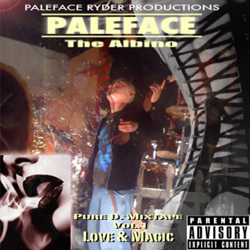 3. 'Elevator Love' Paleface the albino-Beat by ???
