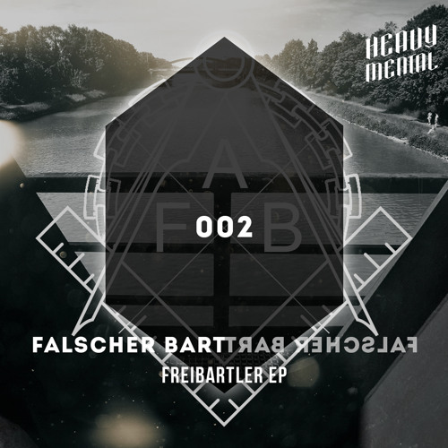 Falscher Bart - Freibartler Ep