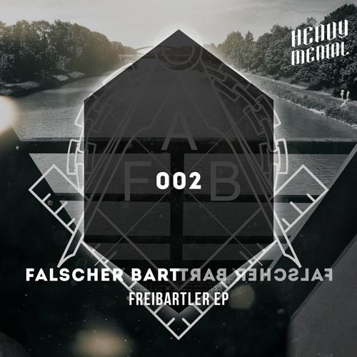 Falscher Bart - Aermelkanal (Vries Remix Feat. Collini) - Preview