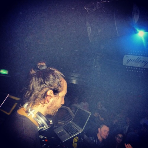 LUIGI ROCCA AND MANUEL DE LA MARE 303LOVERS live @MINISTRY OF SOUND 21 Feb 2014