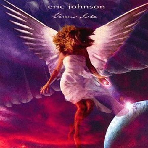 Eric Johnson - Manhattan (intro)