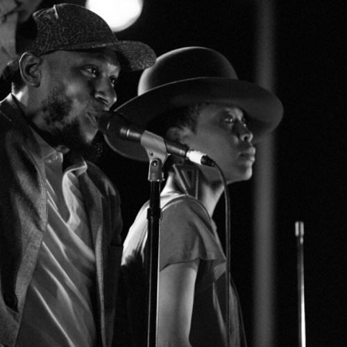 Mos Def & Eryka Badu [Beef - On&On](El Kamion Beats Remix)