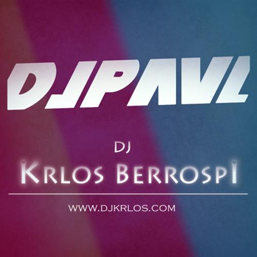 Dj Krlos Berrospi Ft. Dj Paul Sutcliffe - Mix Lo Mejor del Verano 2014