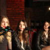 6 Music Festival: Haim on hearing their music played for the first time on UK radio