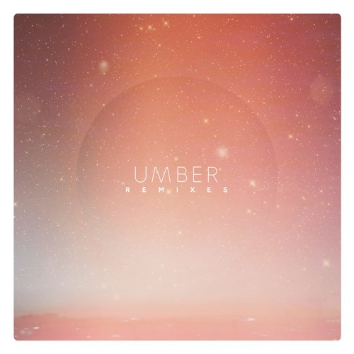 Umber - The Day We Left For Earth (Need a Name Remix)