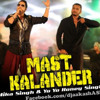 Download Dama Dam Mast Kalandar (Mika Singh & Yo Yo Honey Singh)-Dj Aakash (Bardoli) Mp3
