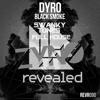 Swanky Tunes - Full House Vs Dyro - Black Smoke [Zyno Bootleg]