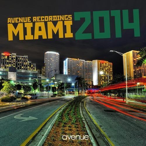 Jonathan Maltaya - Urban Chance (Original Mix) [Avenue Recordings]