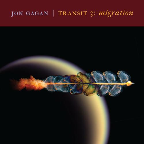 Jon Gagan: Transit 3 - Hot Pursuit - Hammerdown