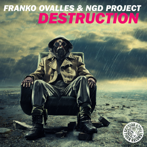 Franko Ovalles & NGD Project - Destruction (Original Mix)