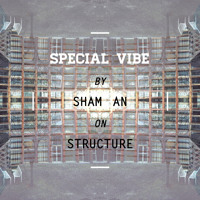 Special Vibe #2 by Sham an on Structure