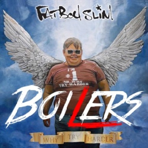 Fatboy Slim - Right Here, Right Now (Boilers Remix) [FREE DOWNLOAD]