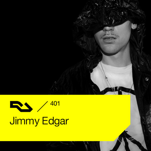 JIMMY EDGAR RA : 401