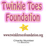 Twinkle Toes Foundation - Help Marley Jingle