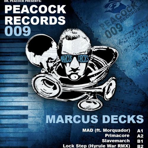 Marcus Decks - Primacore