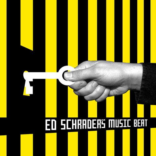 Party Jail - Ed Schrader's Music Beat