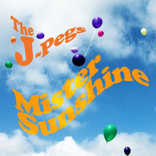 Mister Sunshine EP