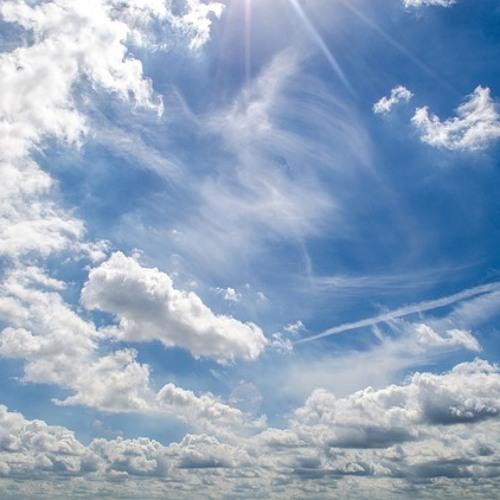 ZEITFAKTOR - Circling Skies