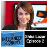 Shira Lazar of What's Trending:  Media and YouTube Entrepreneur on How to Define Your Own Career