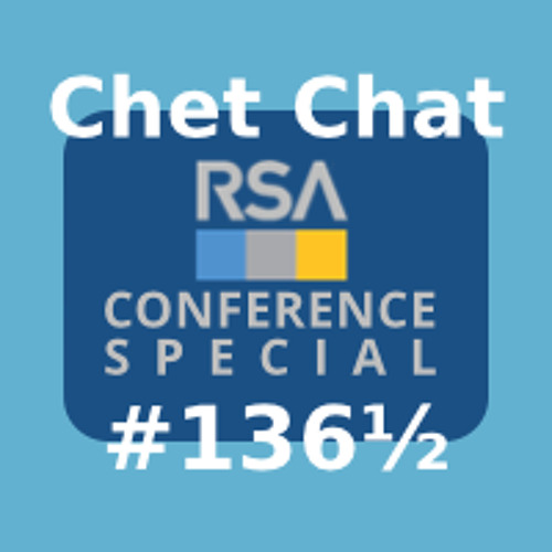 Chet Chat 136.5 - Feb 27, 2014