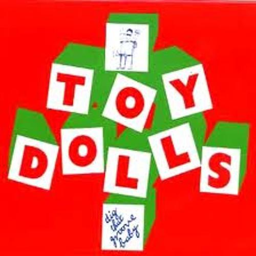 KWOD 106.5 History Of Punk: The Toy Dolls