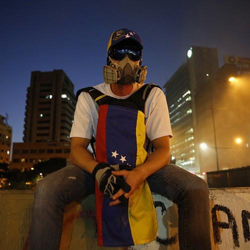 Venezuela: Discussing the Protest Movement & Memorializing Chavez (Lp2282014)