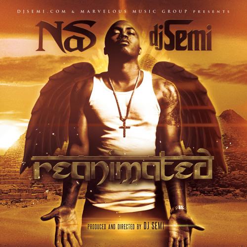 Nas - Gimme It All feat. Natasha Ramos [DJ Semi Mix] (Prod. by DJ Semi)