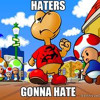 Super Mario World - Koopa Swag - Rap/Hip-Hop Beat - Raisi K. (Freestyle)