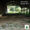 Song Cycles - Harmonic Study No.1