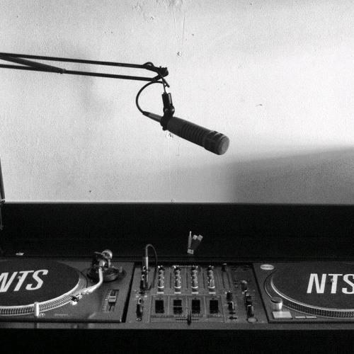 Spooky - Joyride (Murlo VIP) - NTS Radio ft. Skepta rip