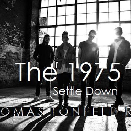 The 1975 - Settle Down (Thomas Tonfeld Remix)