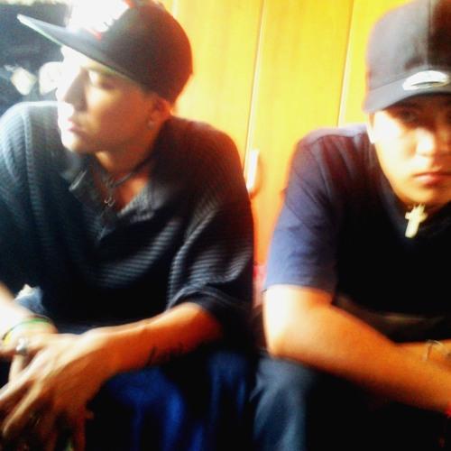 Expresiones De 2 Mc´S .- McParca(Barrio119) Feat NeicroMc(EDR)