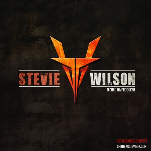 Stevie Wilson @ Techno Evolution