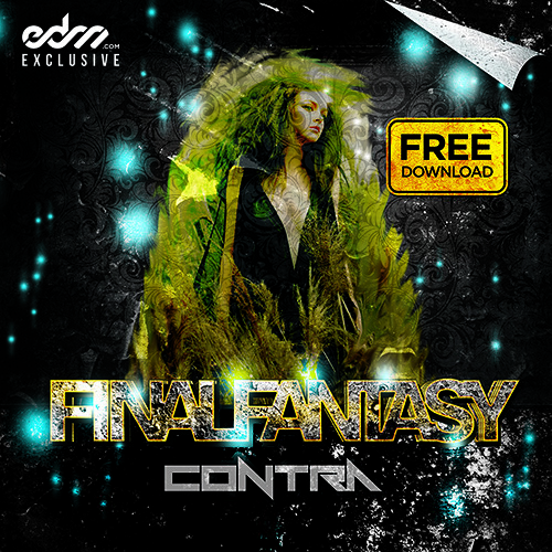 Final Fantasy by Contra - EDM.com Exclusive