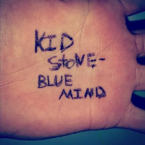 Kid Stone- Blue Mind