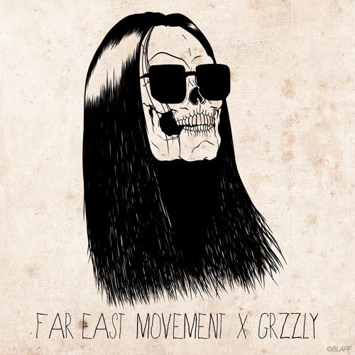 FAR EAST MOVEMENT GRZZLY RADIO - DJ SET BY: UFO!