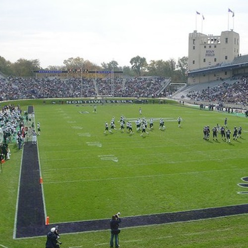 Northwestern Football Players Plan To Form Union