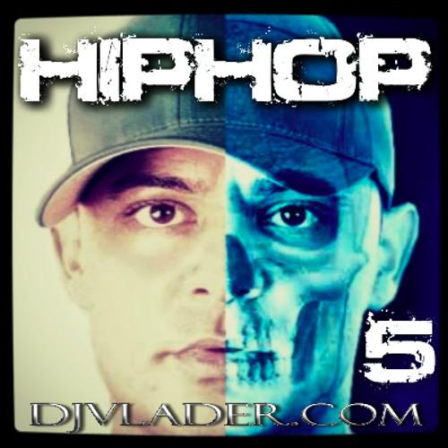 HIP HOP MEGA MIX 5 - DJ VLADER SHADYVILLE AUDIO VERSION [Dirty] (+18)