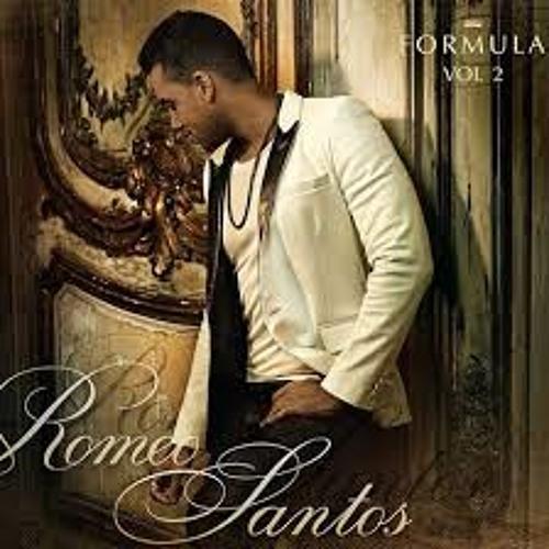 Romeo Santos - Necio ( La Formula Vol.2 )