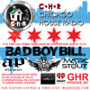Download GHR - Chicago House Radio - Bad Boy Bill + Alex Peace + DJ Bam Bam + Marc Stout - Show 367 Mp3